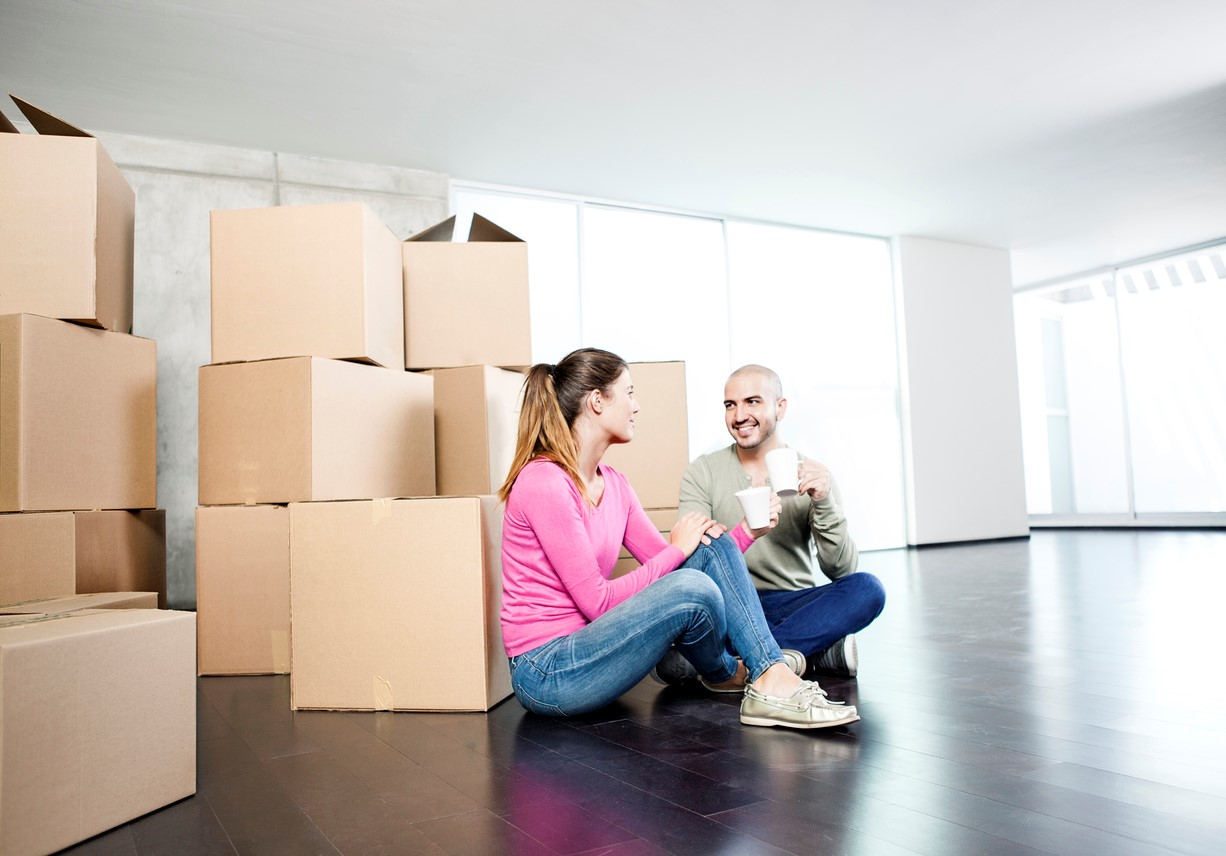 Things To Do When Moving Into A New Home A 1 Freeman
