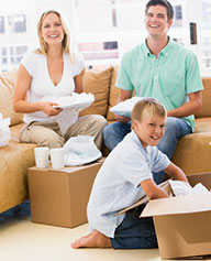 skilled, fully trained moving crews in Killeen